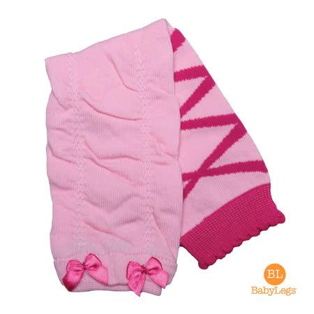 美國 BabyLegs 有機棉嬰幼兒襪套 (芭蕾舞公主)