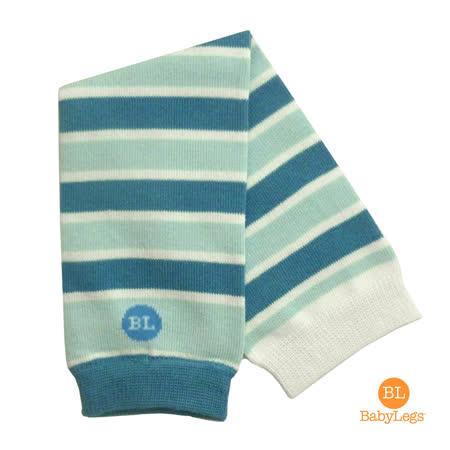 美國 BabyLegs 有機棉嬰幼兒襪套 (藍天白雲)