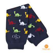 美國 BabyLegs 有機棉嬰幼兒襪套 (小恐龍)