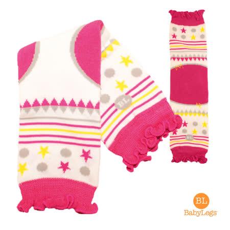 美國 BabyLegs 有機棉嬰幼兒襪套 (Queenie)