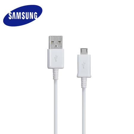 《Samsung 三星》Galaxy系列 Note系列 microUSB 三星原廠傳輸線 充電線