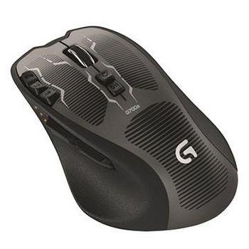 Logitech 羅技 G700s 充電式遊戲滑鼠