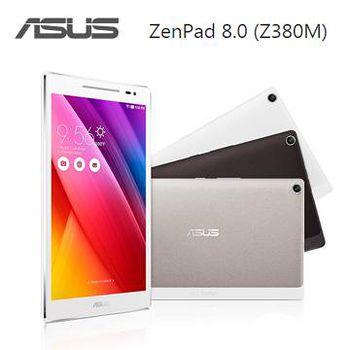 ASUS 華碩 ZenPad 8.0 Z380M 8吋 MTK 8163 16GB 平板電腦 玫瑰金 / 迷霧黑 / 高貴白