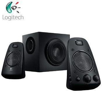 Logitech 羅技 Z623 三件式喇叭 2.1音箱系統