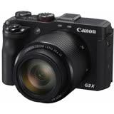 Canon PowerShot G3X (公司貨)-加送64G高速卡+專用電池X2+大吹球清潔組+拭鏡筆+相機包+HDMI+專用快門線+防潮箱+戶外腳架