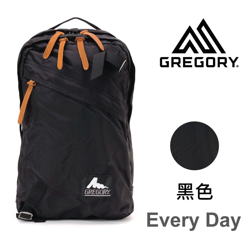 ~美國 Gregory~Every Day日系休閒後背包~黑色