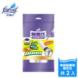 【驅塵氏】地板黏塵拖補充包_WW7621XXF