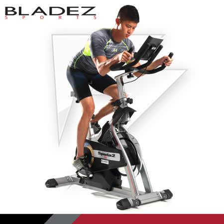【BLADEZ】930C-SPADA DUAL -智能磁控飛輪健身車