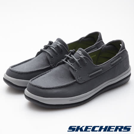 SKECHERS (男) 健走系列 On The GO - 53645CHAR