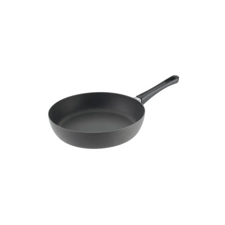 【丹麥SCANPAN思康】28CM高身單柄平底鍋(無蓋)