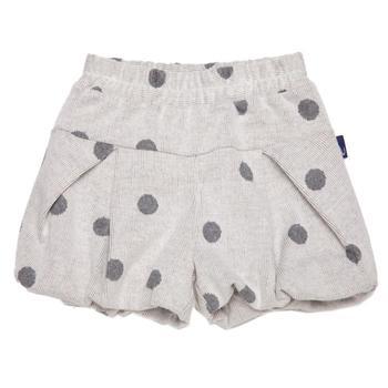『小鱷魚童裝』圓點燈籠褲(02號~10號)560653
