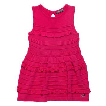 『小鱷魚童裝』可愛背心線衫蛋糕裙洋裝(02號~10號)366302