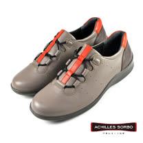 【Achilles SORBO】輕量休閒機能鞋/女鞋 藕灰色(SRL2540-HB)