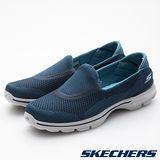 SKECHERS (女) 健走系列 GO Walk 3 - 14083NVY