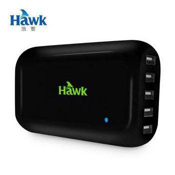 Hawk 浩客 C583 5Port 8A 電源供應器
