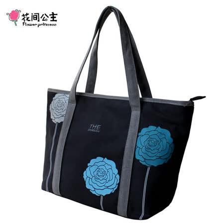 【真心勸敗】gohappy花間公主 三色花氣質韓版包潮流單肩包哪裡買大 遠東 百貨 台中