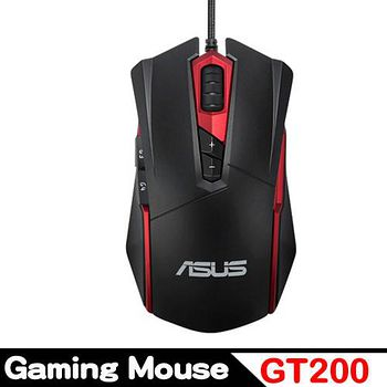 ASUS Espada GT200 Gaming Mouse 電競滑鼠 -