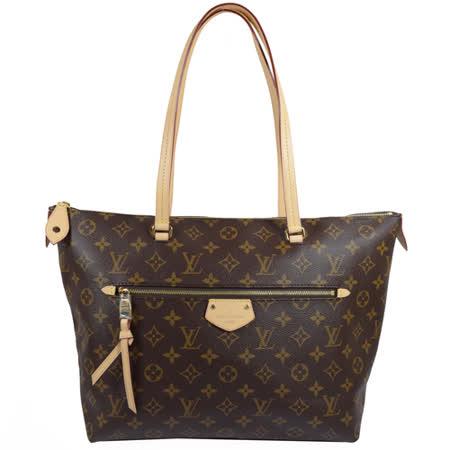 Louis Vuitton LV M42267 Iéna MM 經典花紋肩背包_現貨