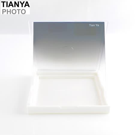 Tianya天涯80黑色漸層減光鏡SOFT減光鏡ND8相容Cokin高堅P系列