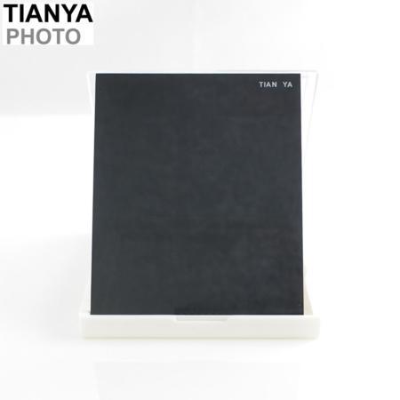 Tianya天涯80全色黑ND8減光鏡(減3格,相容高堅Cokin P系統方形濾鏡)