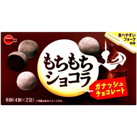 北日本 巧克力奶油Q餅87g