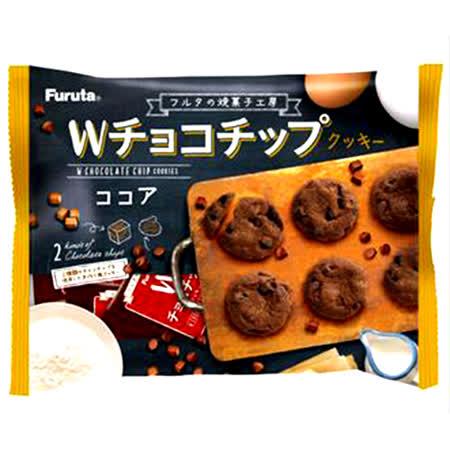 日本古田 可可巧克力餅乾185g