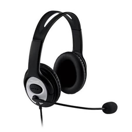 微軟 Microsoft LifeChat LX-3000 耳機麥克風