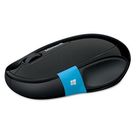 微軟 Microsoft   Sculpt 舒適滑鼠  盒裝