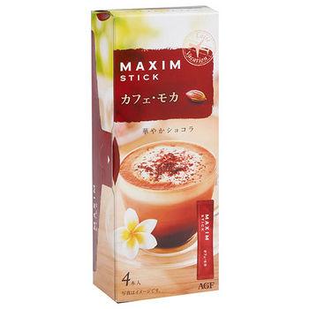 AGF MA摩卡咖啡14g*4包