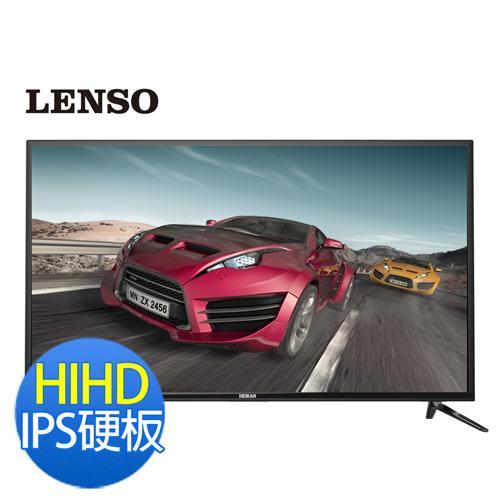 LENSO 32型IPS硬板護眼低藍光LED液晶顯示器 視訊盒 32LS~13F