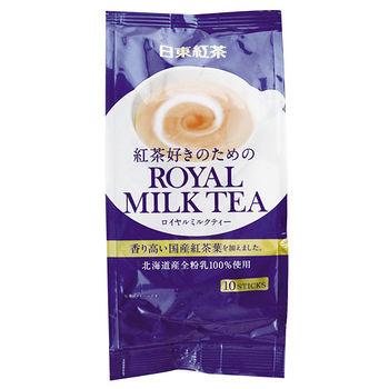 日東皇家奶茶14g*10包