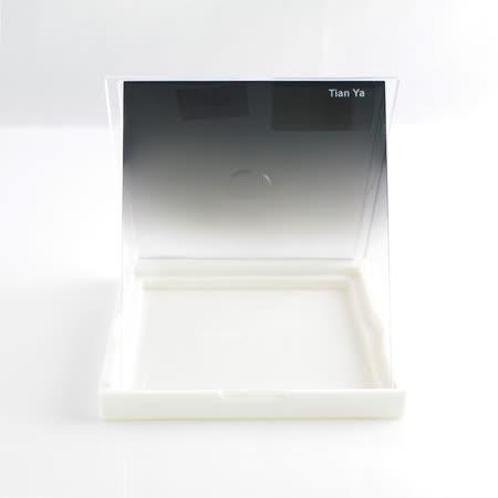 Tianya天涯80黑色漸層減光鏡SOFT減光鏡ND16相容Cokin高堅P系列