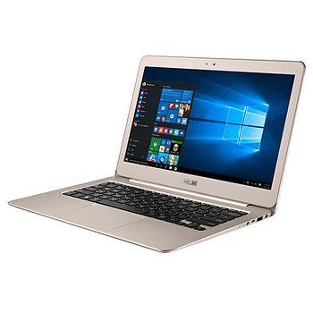 ASUS 華碩 UX305CA  13.3吋FHD/M3-6Y30/4G/256SSD/Win10 蜜粉金 高畫質超薄筆電 再送鍵盤保護膜+螢幕保護貼