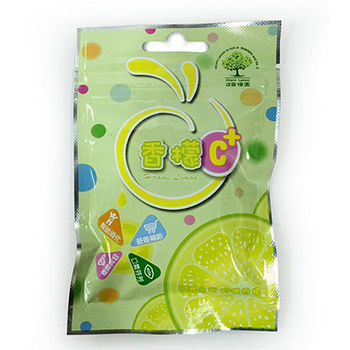 香檬園香檬C PLUS軟糖30g