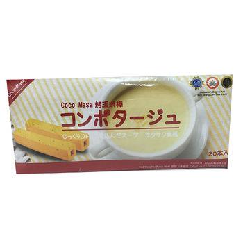 COCO MASA 烤玉米棒170g