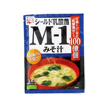 M-1乳酸之強健味噌湯45.6g