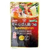 長崎本味-海鮮鍋鍋底116ml