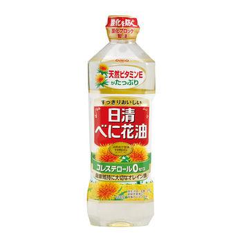 日清紅花籽萃取食用油 600ml