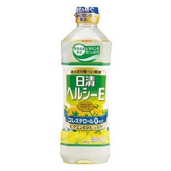 日清健康取向食用油600ml