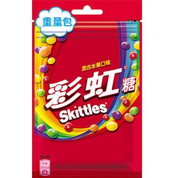 彩虹糖混合水果80g