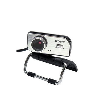 【KINYO】網路攝影機 PCM-512