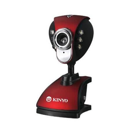 【KINYO】網路攝影機 PCM-515
