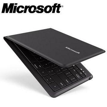 Microsoft 微軟 萬用折疊式鍵盤 .