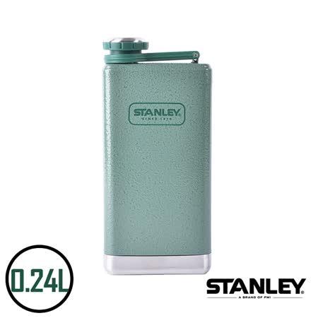 【私心大推】gohappy快樂購物網【美國Stanley】不鏽鋼保溫瓶/SS Flask經典酒壺 0.24L-錘紋綠效果好嗎www gohappy