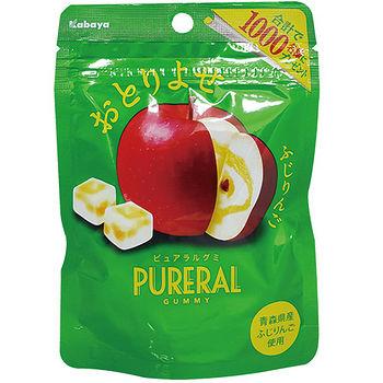 卡巴青森富士蘋果軟糖45g