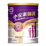 【亞培】小安素強護粉狀配方(850g x2罐)