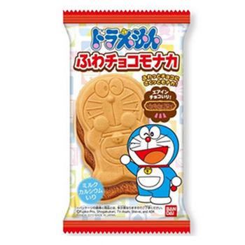 東鳩哆啦A夢巧克力味16.5g