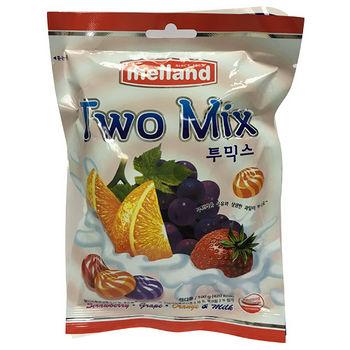韓國蜜爾樂牛奶水果糖100g