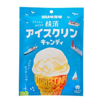 味覺糖橫濱冰淇淋糖101g