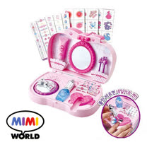 【MIMI WORLD】MIMI娃娃美麗裝扮提包 MI15500